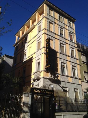 Hotel Vienna photo 27