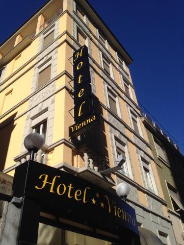 Hotel Vienna photo 28