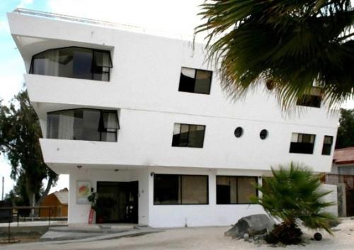 Foto de Hotel Blanco Encalada