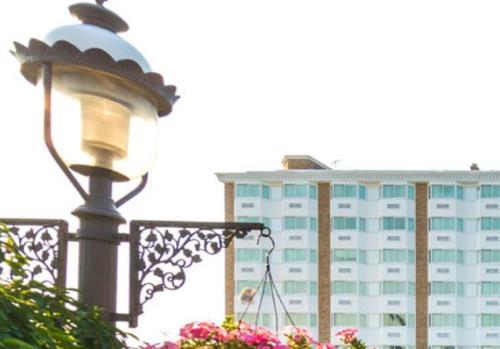 Garden City Hotel Photo