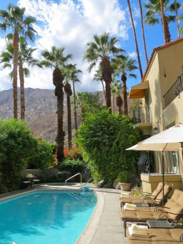 412 West Tahquitz Canyon Way Palm Springs Ca 92262 United States