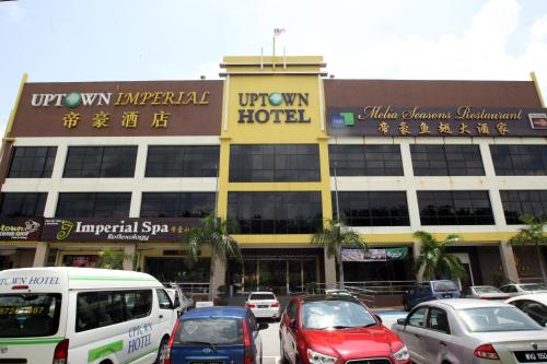 Uptown Imperial photo 1