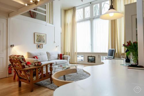 Studio Boom apartment photo 5