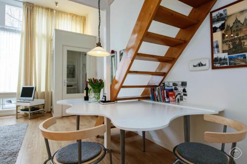 Studio Boom apartment photo 6