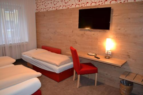 Hotel Minerva Garni photo 14