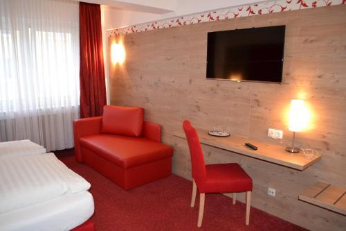 Hotel Minerva Garni photo 5
