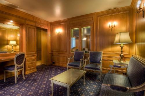 Hôtel Baudelaire Opéra photo 21