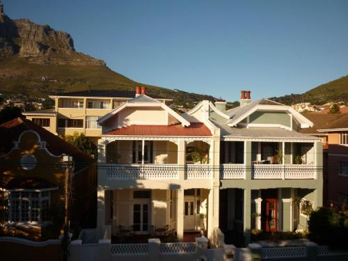 The Cape Colonial Guest House Photo