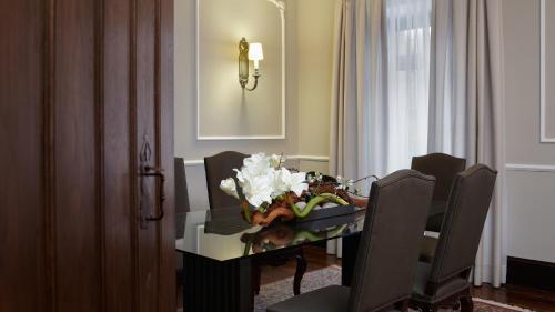 Suite Iriarte Jauregia 8
