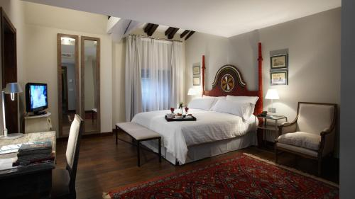 Double or Twin Room Iriarte Jauregia 9