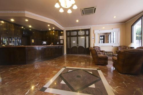 Balneario de Archena - Hotel León
