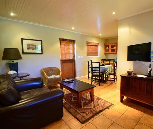 D'Aria Guest Cottages Photo