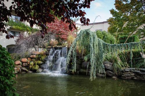DoubleTree Suites by Hilton Mount Laurel Photo