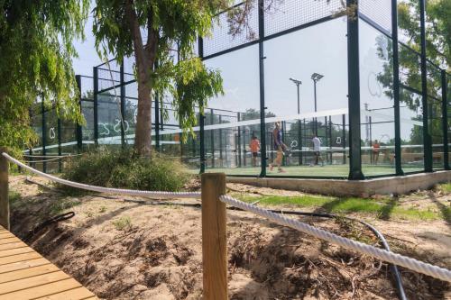 Cala saona hotel spa review formentera ibiza travel for Pool design company radom polen