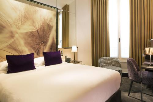 Hotel de Seze photo 20