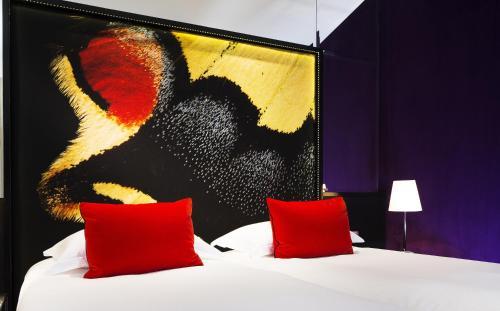 Hotel de Seze photo 24