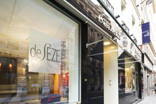 Hotel de Seze photo 27