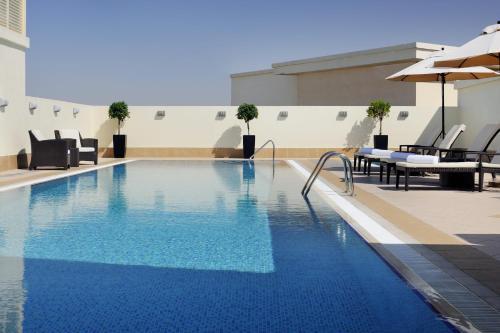 AVANI Deira Dubai Hotel photo 29