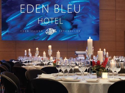 Eden Bleu Hotel - 19 of 94