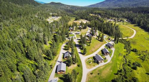 Alpine Meadows Resort - Clearwater, BC V0E 1N0