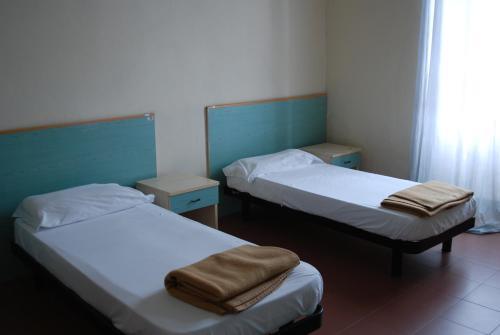 Il Chiostro Hostel and Hotel