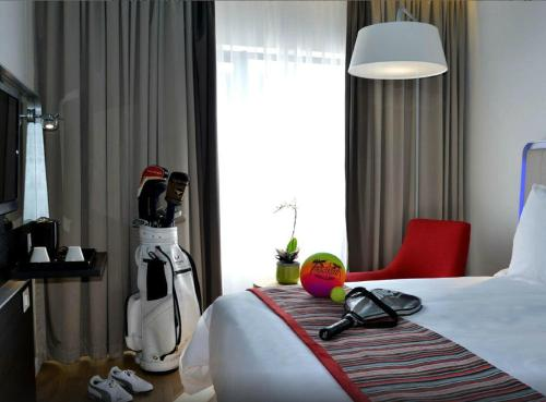Park Inn by Radisson Cape Town Newlands photo 10