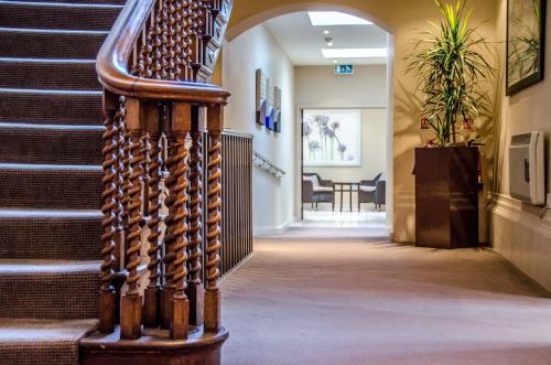 Hotel Felix, Whitehouse Lane, Huntingdon Road, Cambridge, CB3 0LX, England.