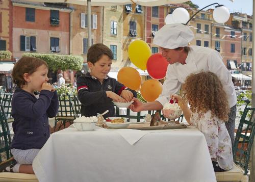 Belmond Hotel Splendido Review, Portofino, Italy | Telegraph Travel