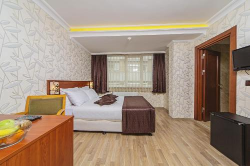 Istanbul Nisantasi Time Hotel adres
