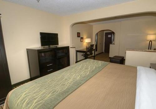 Comfort Inn Marion Photo