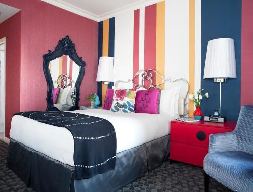 The Marker San Francisco, a Joie de Vivre Hotel photo 11