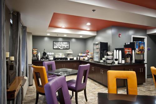 Hotel Tillman - Clemson, SC 29633