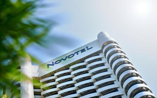 Novotel Kuala Lumpur City Centre photo 6