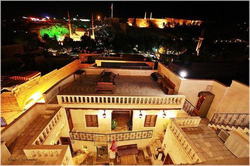 Sanlıurfa Turkmen Konagi indirim kuponu