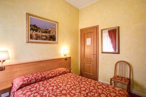 Monti Guest House - Affittacamere