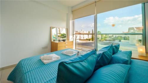 Oceanview Apartment 122