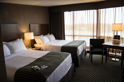 Clarion Inn Lakeside And Conference Centre - Kenora, ON P9N 1W7