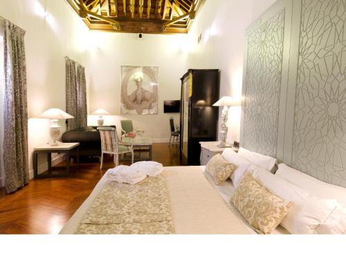Junior Suite Palacio Pinello 9