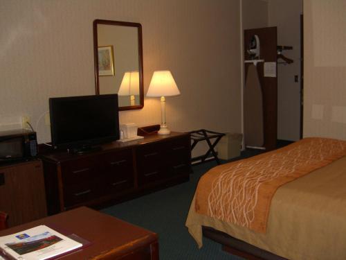 Comfort Inn Middletown Photo