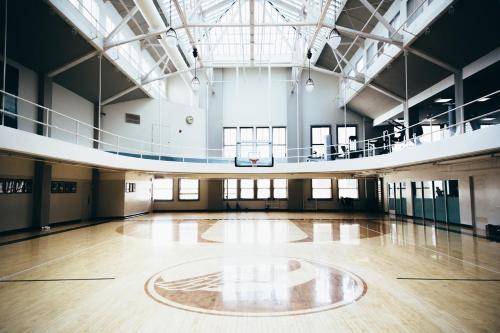 The Los Angeles Athletic Club Photo