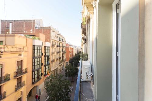 Flat In Barcelona photo 10