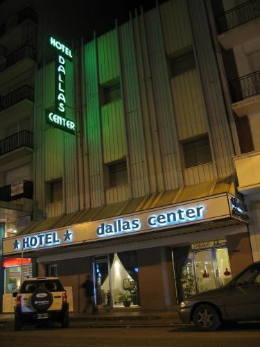 Hotel Dallas Center Photo
