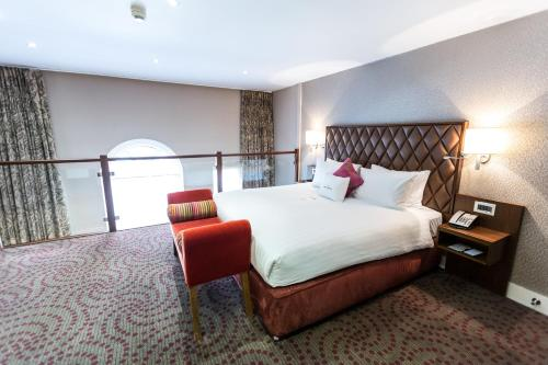 DoubleTree by Hilton Hotel London - Marble Arch photo 20