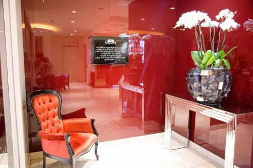 DoubleTree by Hilton Hotel London - Marble Arch photo 21