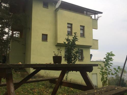 Darıca Hanci Villa 1 fiyat