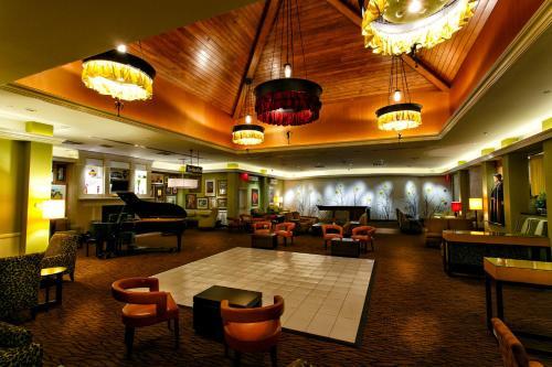 hilton garden inn new yorkstaten island hotel - Hilton Garden Inn Staten Island
