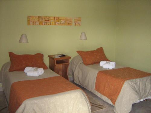 Foto de Hotel Ruta 234
