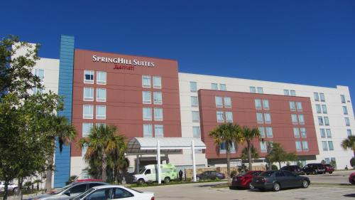 Springhill Suites Houston Intercontinental Airport Hotel