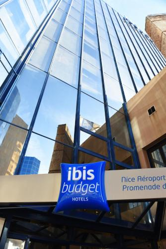 ibis budget Nice Aeroport photo 23