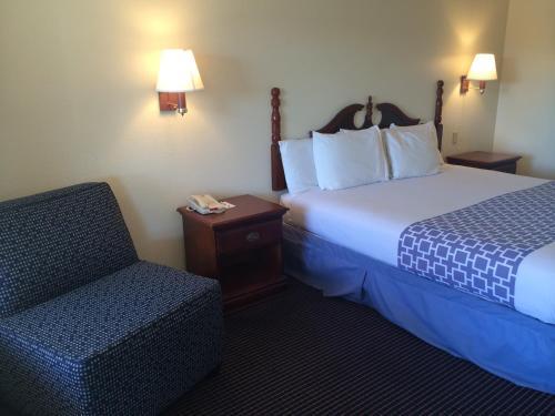 Rodeway Inn Corpus Christi Photo